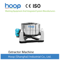 Centrifugal Hydro Extractor for laundry (15~100kg)