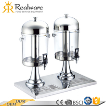 cooler Fruit Beverage Water Juice Dispenser machine for sale