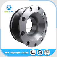 Truck and Bus Brake Disc 8284000209