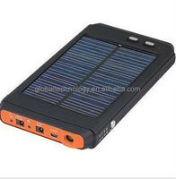 High Capacity 11200mah Solar Mobile Phone Charger for mobile Notebook Laptop