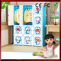 Kids Bedroom Storage Bins Toy Boxes Organizer plastic Cabinet Books Clothes Closet