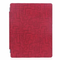 Good quality designer case for apple ipad 4 tablet stand case