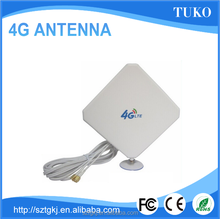 High performance 28dBi LTE bluetooth 4g signal booster