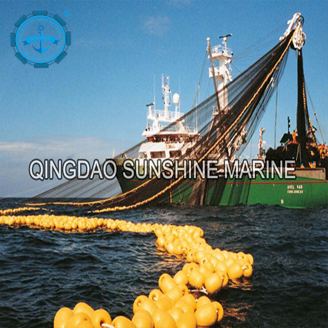 fishing net float