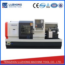 CK6140 Horizontal Automatic Bench CNC Lathe with Competitive Price