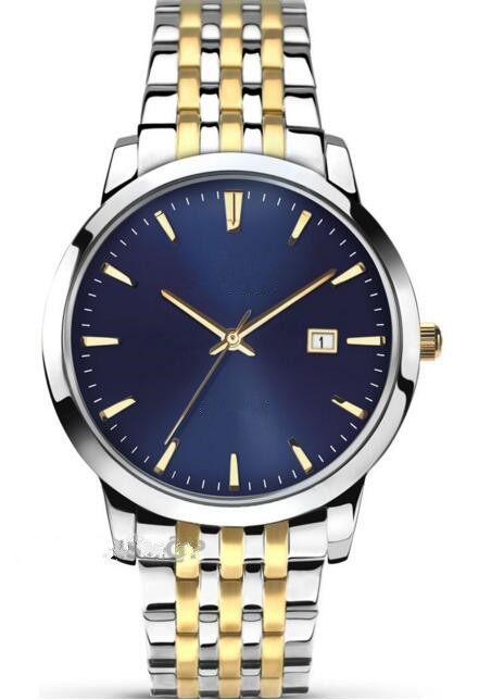 2016 New Fashion 316L Stainless Steel 5ATM Full Automatic Men Wrist Watch Mechanical