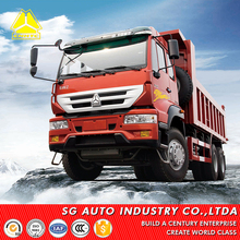 Standard used 100 ton dump heavy truck for sale