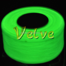 Super quality embroidery luminous thread 150d luminous thread oem