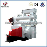Pig,Chicken,Cattle,Pigeon and Sheep Horizontal Ring Die Feed Pellets Mill for Sale