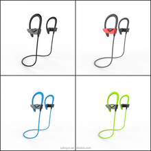 New wireless led headphones Bluetooth headsets Bluetooth earphone for handphone.