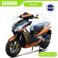 72V20ah 1200W battery power motorcycle electric