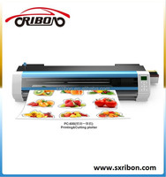 Roland Professional print and cut plotter with multifunction/cut printer plotter/cutting plotter