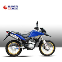 China cheap EEC off road dirt bike 250cc for sale(ZF250GY-A)