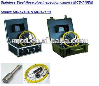 MCD-710A/B underwater inspection system