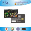 Manufacturing all types of contact IC chip card with SLE5542/5528