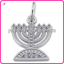 2013 charms An Enduring symbol of the Menorah jewelry H104260