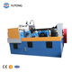 Thread rolling machine south africa nut threading machine flat die thread rolling screw making machine