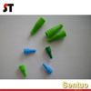 ISO Certified Factory Silicone Rubber Parts For Electric Cables