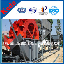 Sand Washing And Screening Machine For Sale