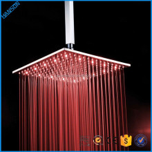 RGB 3Functional LED Massage Shower Head Set
