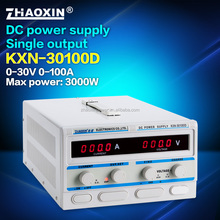 30V 100A KXN-30100D ZHAOXIN Wholesale adjustable switching dc power supply factory