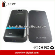 4200 mah external back up battery for Samsung galaxy note 2,N7100