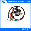 Hot Sale chinese product motorcycle engine parts startor ignition system MOTORCYCLE MAGNETO COIL TACT50 for HONDA
