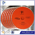 2017 newest marble cutting diamond cutter blade