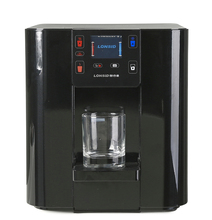 Mini Small Slim Compact Hot and Cold plastic Favourable mini bar Water Dispenser leading brand