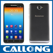 New original phones Lenovo S939 Octa Core MTK6592 1.7GHz 6 inch 1280x720 1GB RAM 8GB Android 4.2 GPS WCDMA Dual SIM 8.0MP