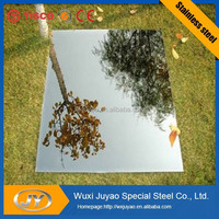 White Homogeneous Board Stainless Steels