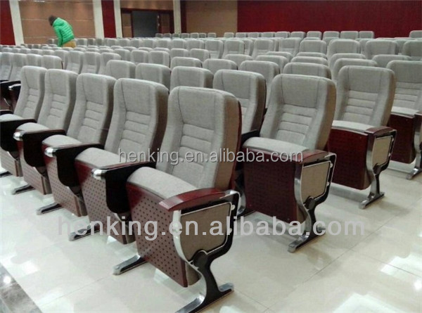 Foshan Shunde price auditorium chairs/auditorium seats/theater seats chairs WH806