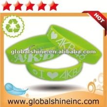 colorful plastic smelly bracelet