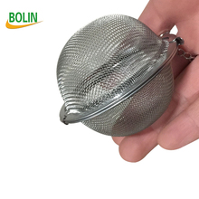Creative products stainless mesh filter stainless steel filter screen