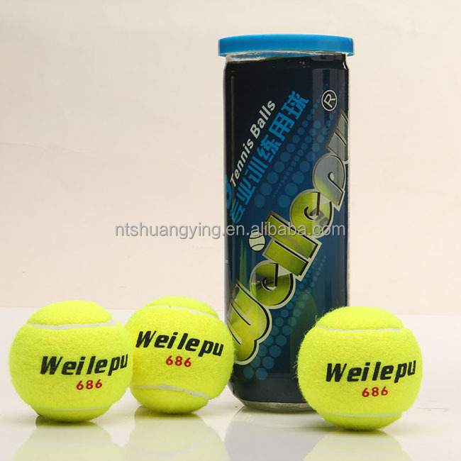 mini tennis balls for children training, wholesale custom pressureless tennis balls with logo