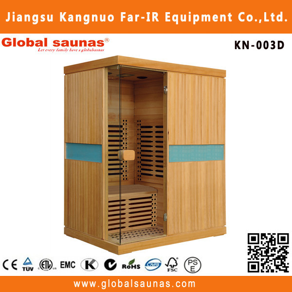 portable carbon heater far infrared ir sauna KN-003D