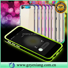 Bulk buy from China light up case for samsung galaxy note 3 tpu pu cover