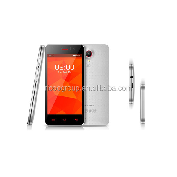 Low price 3G china mobile RICOO X3 4.5 inch Touch Screen 3G smartphone android