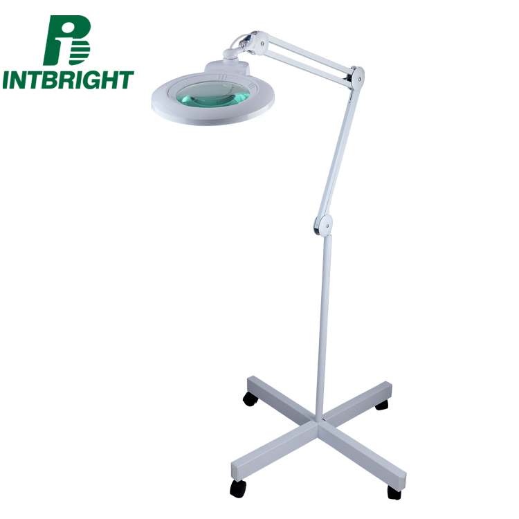 floor stand light