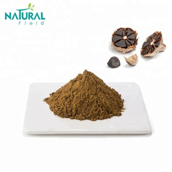 China manufacturer fermentation box black garlic extract for Anti-cancer