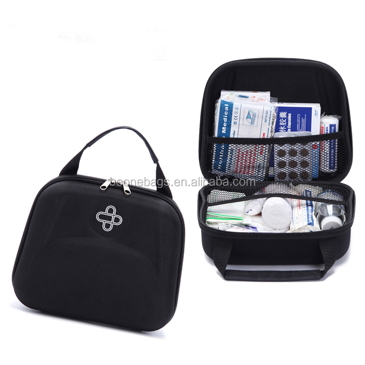 Outdoors Travel Car Trunk Portable EVA Medicine Box