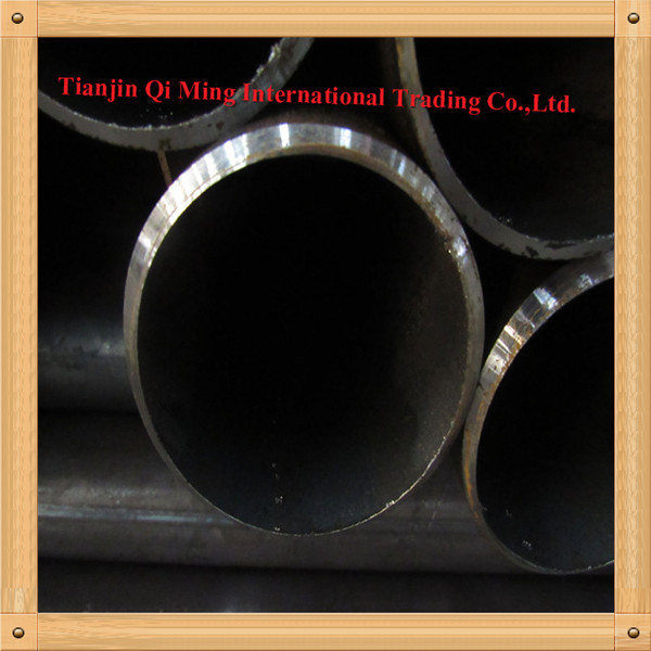 hot rolled welded steel pipe manufacturing company