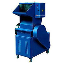 Waste Plastic Film Shredder Grinder Crusher Machine