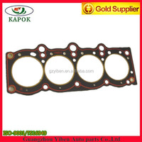 Used for auto parts TOYOTA CAMRY 2S engine cylinder head gasket