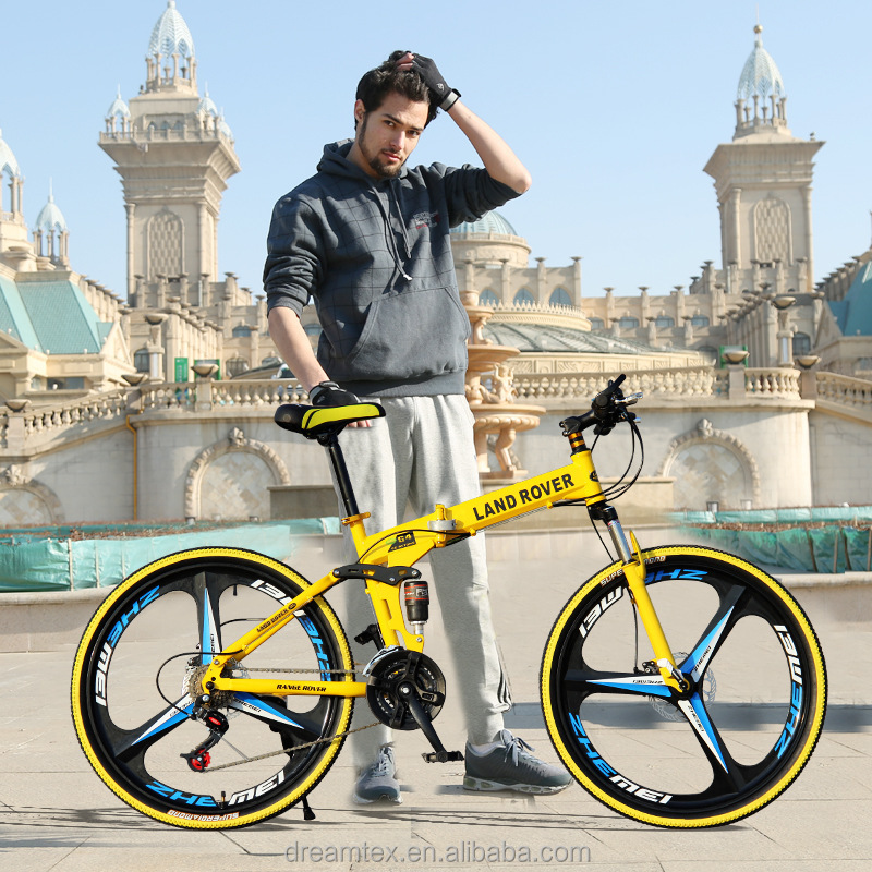 Alibaba Wholesale 26 Inch 21 Speed Mountain <strong>Bike</strong> From China