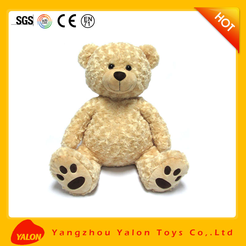 Stuffed animals Superb teddy bear plush toy