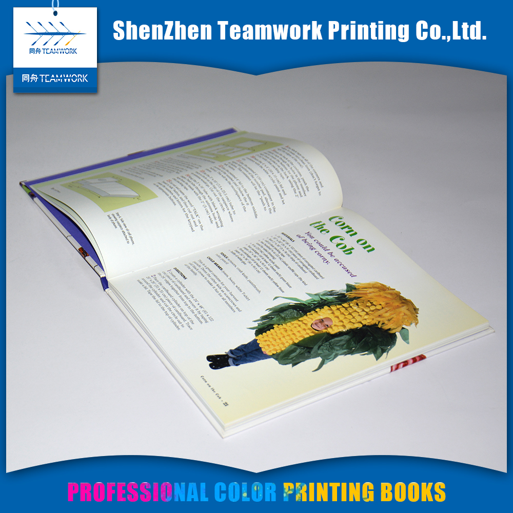 2017 alibaba cheap printing hardcover photo book