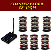 High Quality Wireless Restaurant Calling System