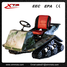 Chinese 200cc snowmobile for kids