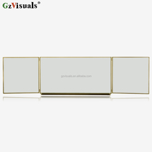 magnetic foldable custom size whiteboard for kids school classroom writing board